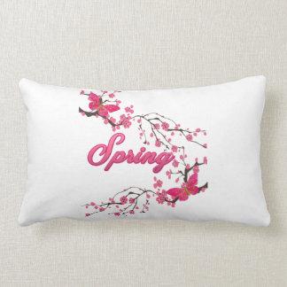 Spring Lumbar Cushion