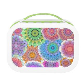 Spring Lunch Box