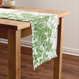 Spring Meadow Short Table Runner