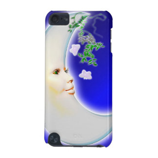 Spring Moon - iPod Touch Speck Case iPod Touch (5th Generation) Case
