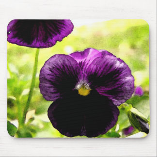 SPRING MOUSE MAT