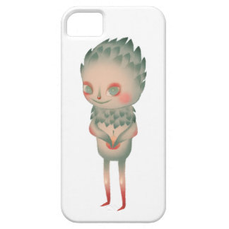 Spring nymph iPhone 5 case