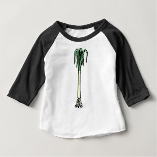 Spring Onion Baby T-Shirt
