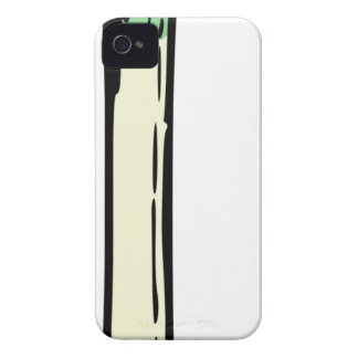 Spring Onion iPhone 4 Case-Mate Cases