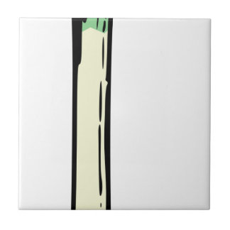 Spring Onion Tile