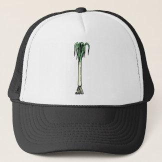 Spring Onion Trucker Hat