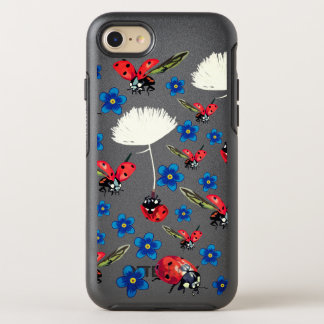 Spring OtterBox Apple iPhone 8/7 Symmetry Series