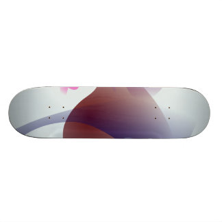 Spring Out Skateboard