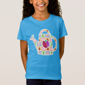 Spring Patches Kid's and Baby Shirt