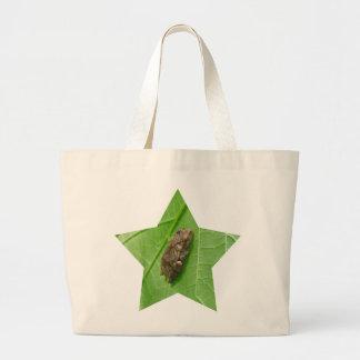 Spring Peeper (Pseudacris crucifer) Treefrog Items Large Tote Bag