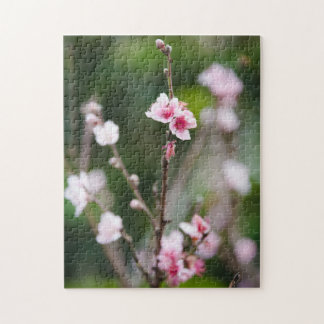 Spring Photograph Jigsaw Puzzle