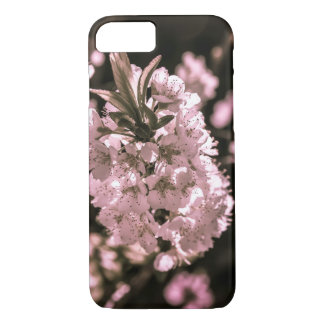 Spring pink iPhone 7 case