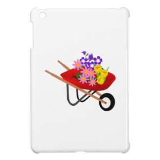 SPRING PLANTING iPad MINI CASES