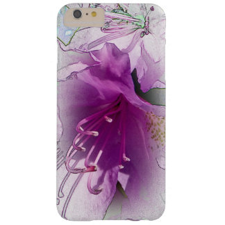 Spring-purple Barely There iPhone 6 Plus Case