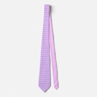 Spring Rhombus™ Mens' Necktie