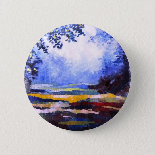 Spring Seaon 2.JPG 6 Cm Round Badge