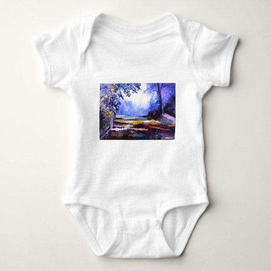 Spring Seaon 2.JPG Baby Bodysuit