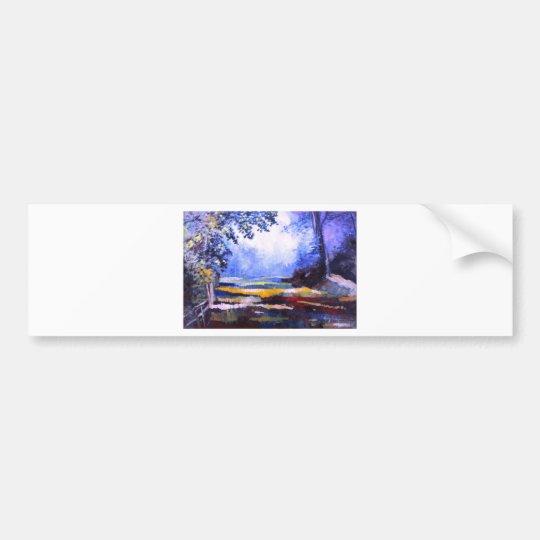 Spring Seaon 2.JPG Bumper Sticker
