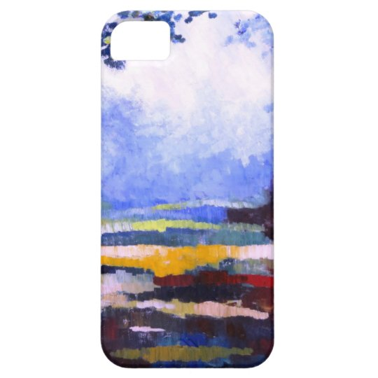Spring Seaon 2.JPG Case For The iPhone 5