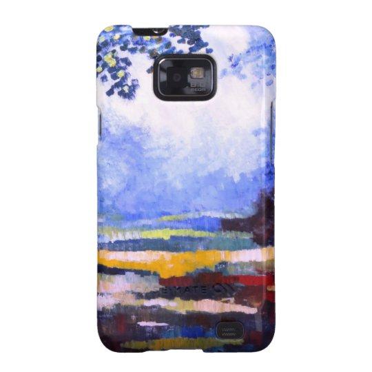 Spring Seaon 2.JPG Galaxy S2 Covers
