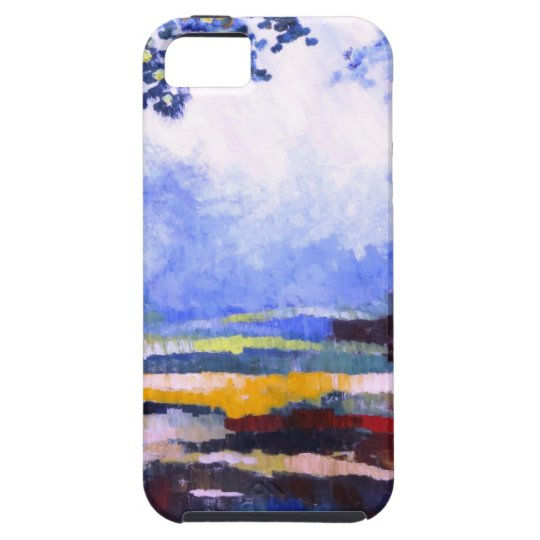 Spring Seaon 2.JPG iPhone 5 Cover
