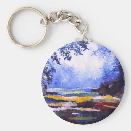 Spring Seaon 2.JPG Key Ring