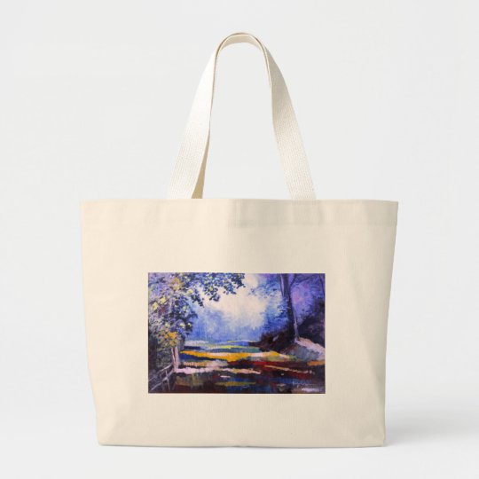 Spring Seaon 2.JPG Large Tote Bag
