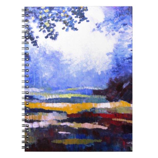 Spring Seaon 2.JPG Notebook