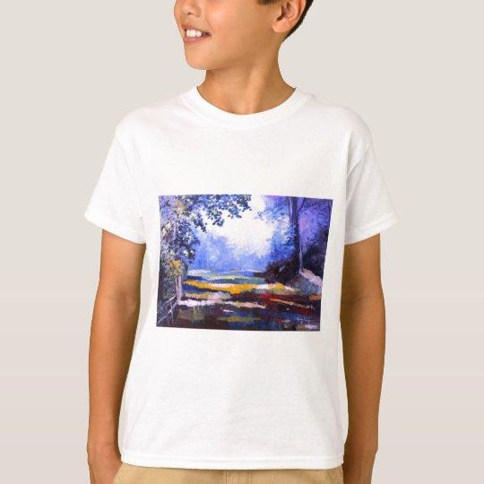 Spring Seaon 2.JPG T-Shirt