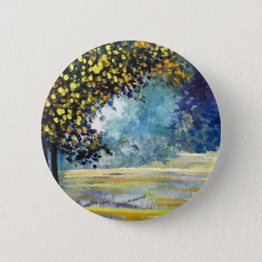 Spring Season 1 6 Cm Round Badge