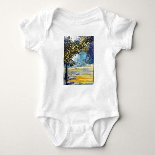 Spring Season 1 Baby Bodysuit