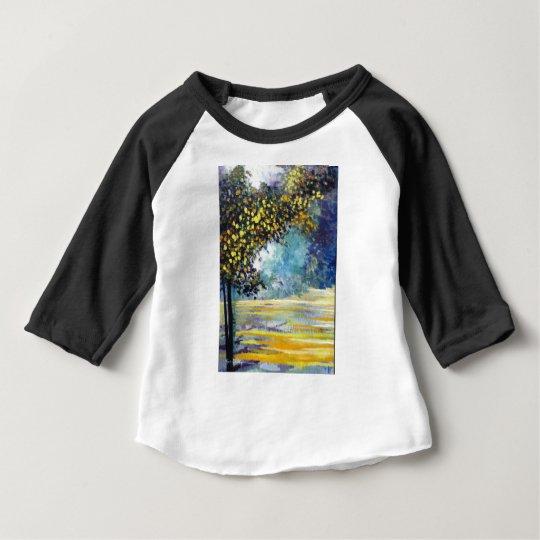 Spring Season 1 Baby T-Shirt