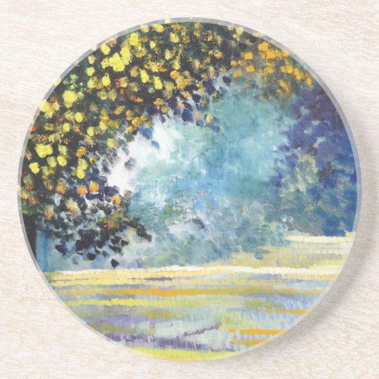 Spring Season 1 Coaster