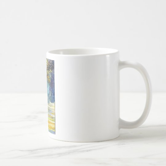 Spring Season 1 Coffee Mug
