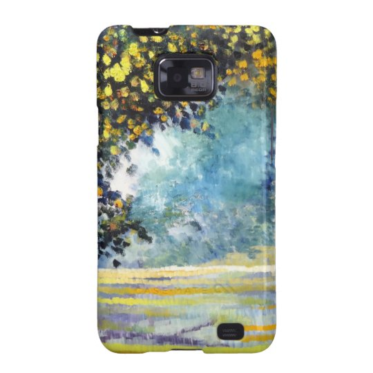 Spring Season 1 Galaxy SII Cover