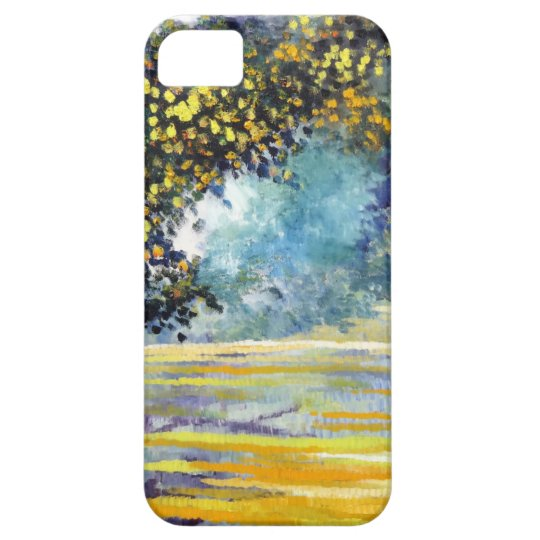 Spring Season 1 iPhone 5 Cases
