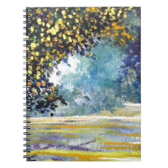 Spring Season 1 Notebooks