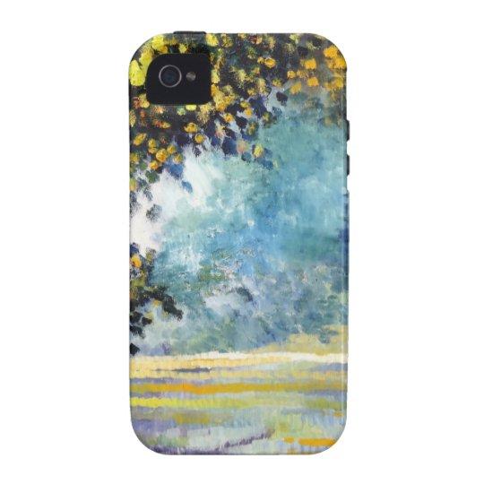 Spring Season 1 Vibe iPhone 4 Case