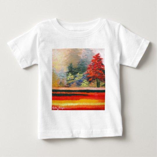 Spring Season 3 Baby T-Shirt