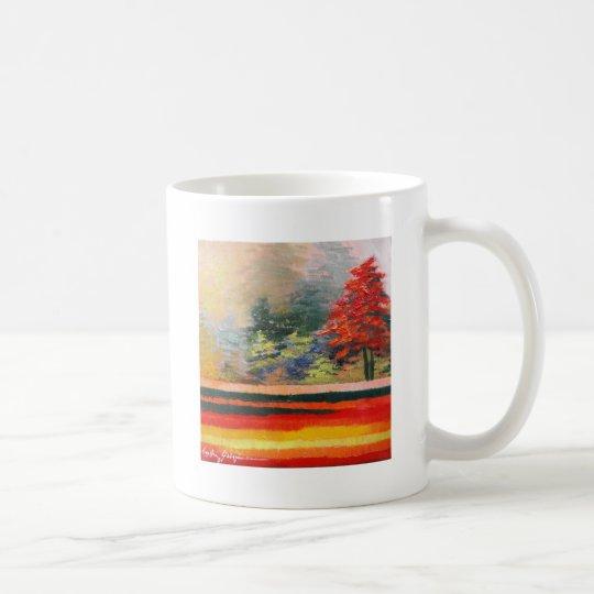 Spring Season 3 Coffee Mug