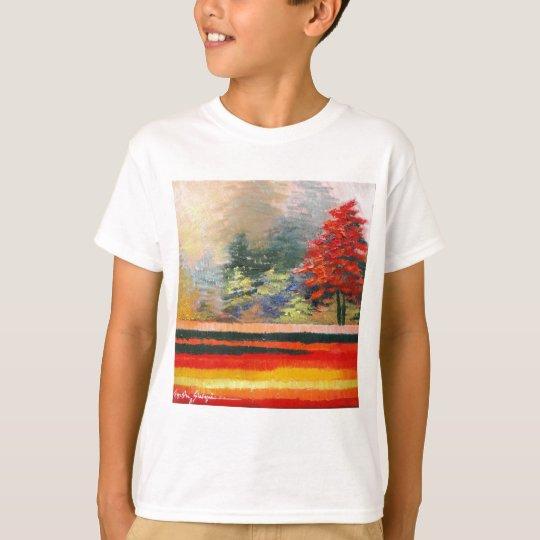 Spring Season 3 T-Shirt