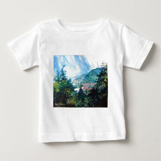 Spring Season 4 Baby T-Shirt