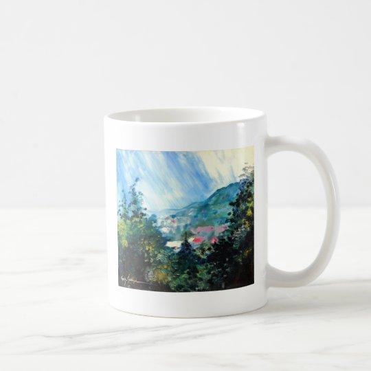 Spring Season 4 Coffee Mug