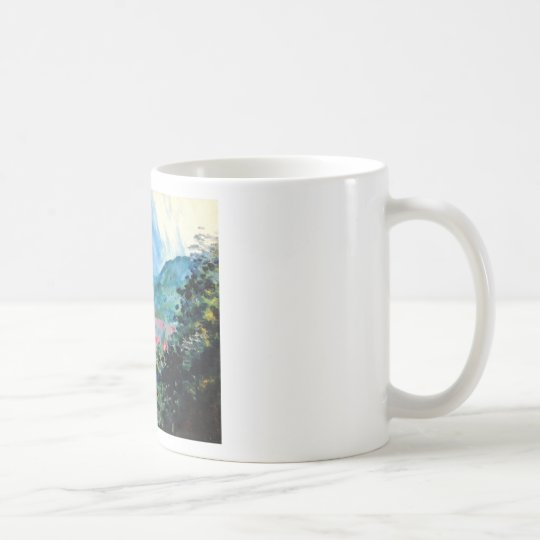 Spring Season 4 Coffee Mug