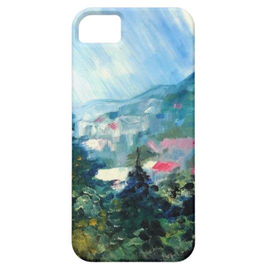 Spring Season 4 iPhone 5 Case
