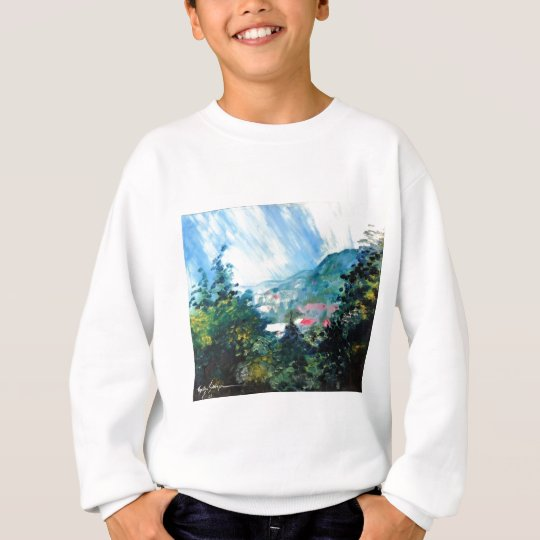 Spring Season 4 Sweatshirt