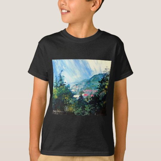 Spring Season 4 T-Shirt