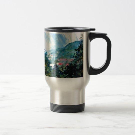 Spring Season 4 Travel Mug