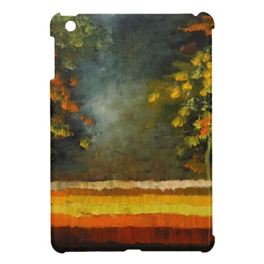 Spring Season 5 Case For The iPad Mini