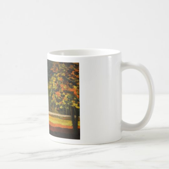Spring Season 5 Coffee Mug